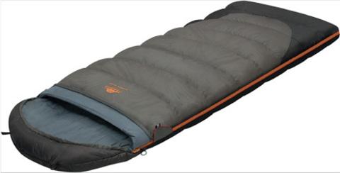 Летний спальный мешок Alexika Summer Plus