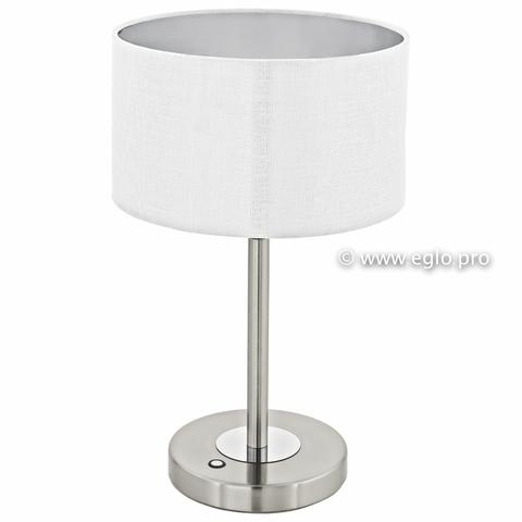 Настольная лампа Eglo ROMAO 1 95334