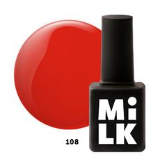 Гель-лак Milk Simple 108 Girl Power, 9мл.