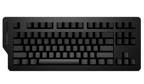 Das Keyboard 4C Ultimate Soft Tactile