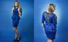 Платье 0010