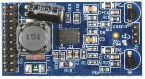 Модуль Atcom AX-110S (1FXS)