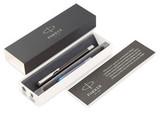 Перьевая ручка Parker Vector Standard F01 перо F (2025379)