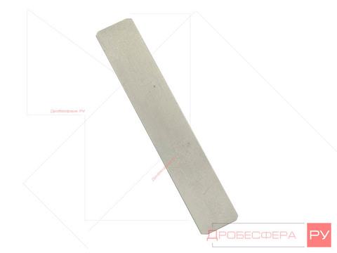 Пластина клапанная С415М.01.00.811 толщина 0,36 мм
