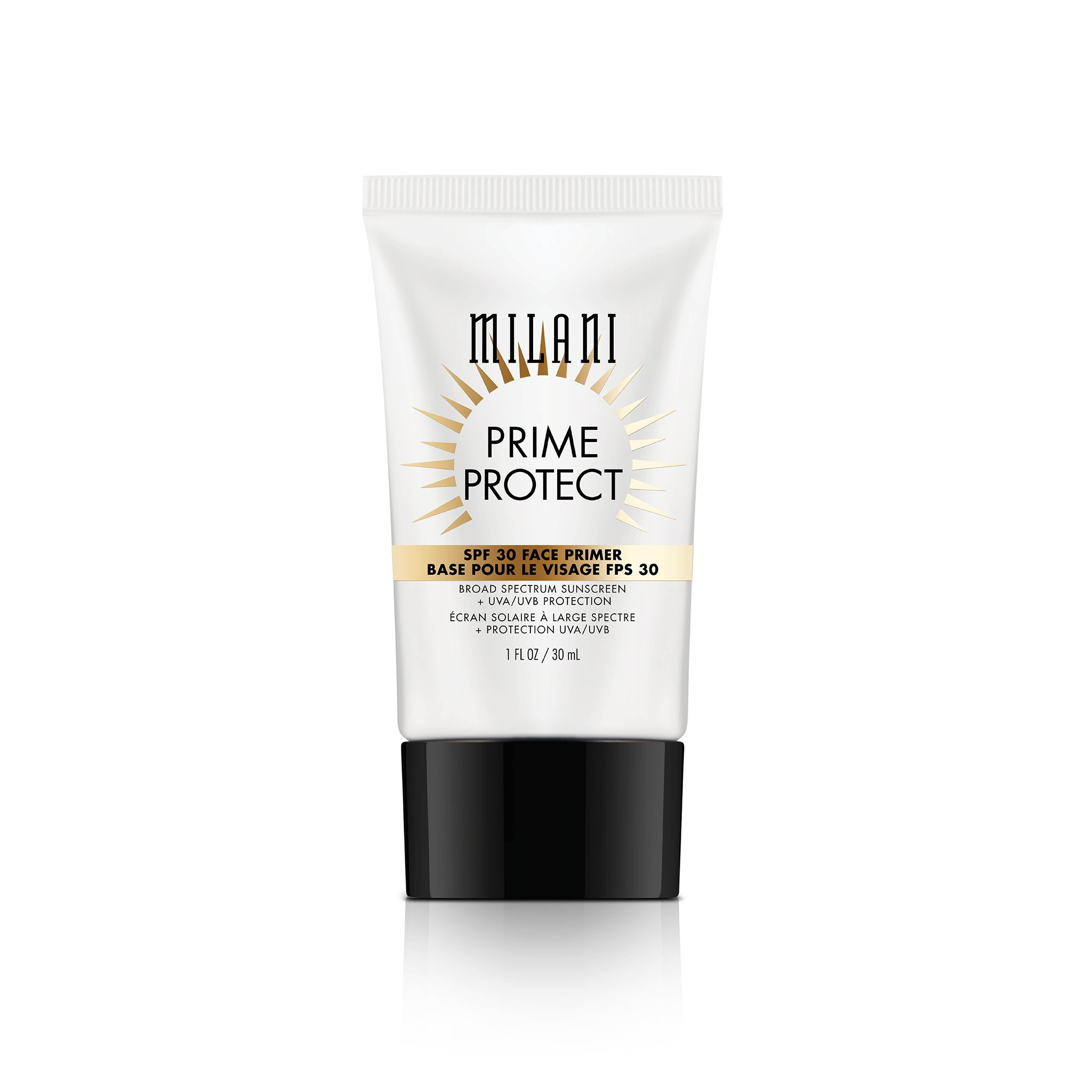 MILANI Праймер с защитой SPF 30 Prime Protect SPF 30 Face Primer