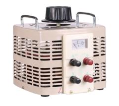 Автотрансформатор (ЛАТР) TDGC2-2_image1