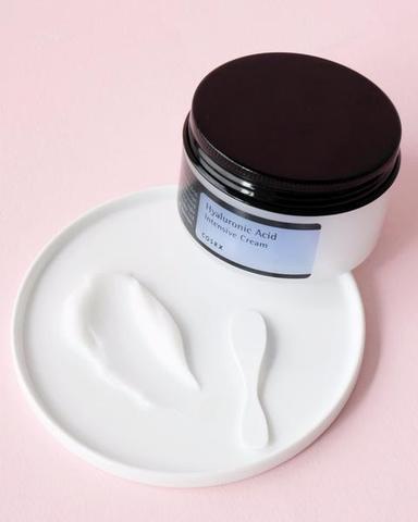 Увлажняющий крем с гиалуроновой кислотой, 100 мл / Cosrx Hyaluronic Acid Intensive Cream