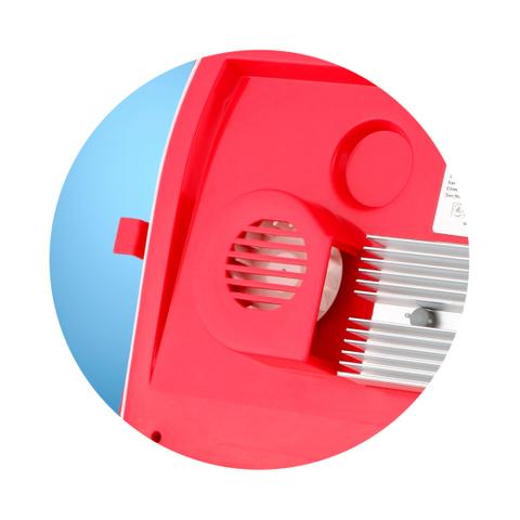 Термоэлектрический автохолодильник Ezetil E 21 (12V)