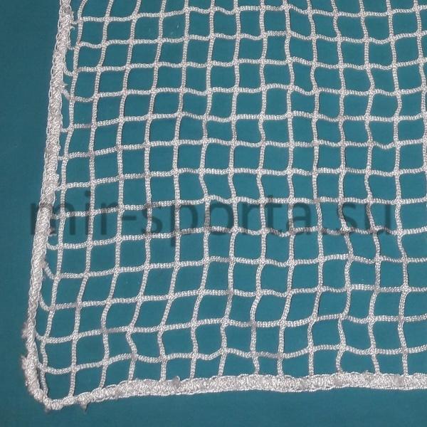 Заградительная сетка / защитная сетка, ячейка 20х20 мм, нить 2,6 мм.