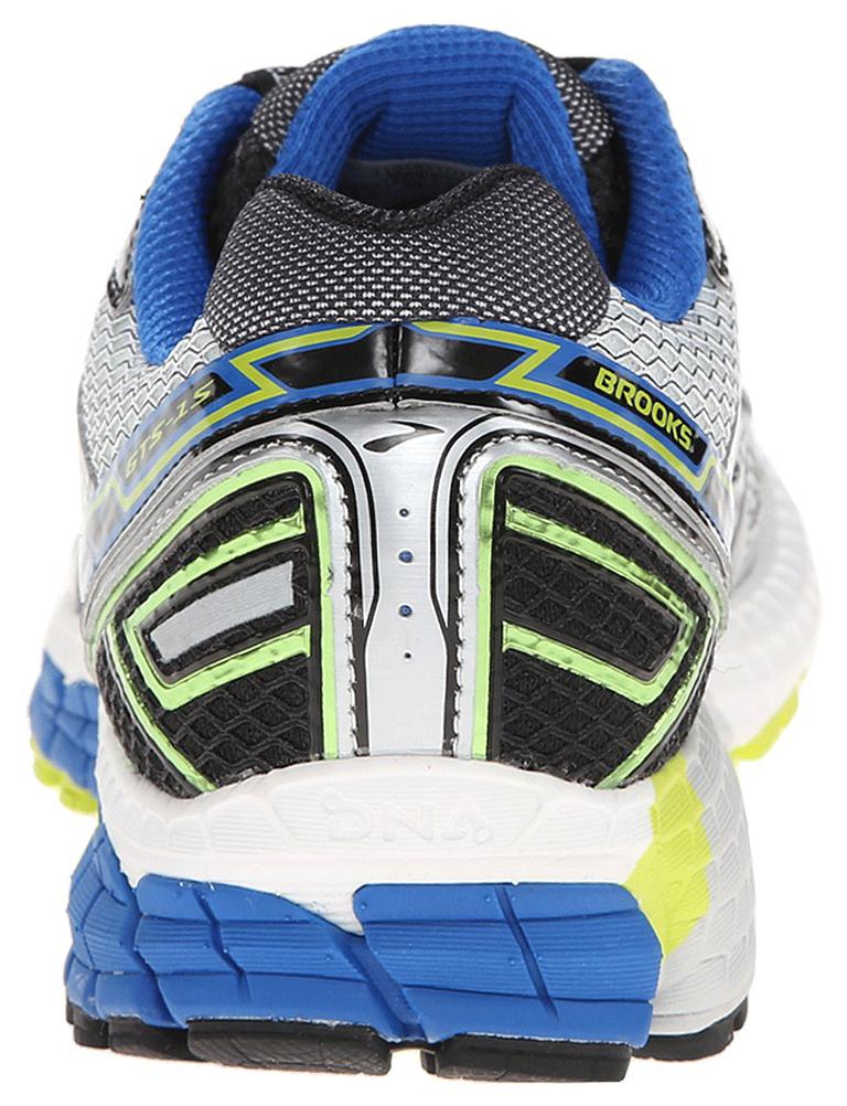 Профессиональная беговая обувь Brooks Adrenaline Gts 15 для мужчин