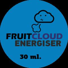 Премиум жидкость для электронных сигарет Energiser, 1 мг