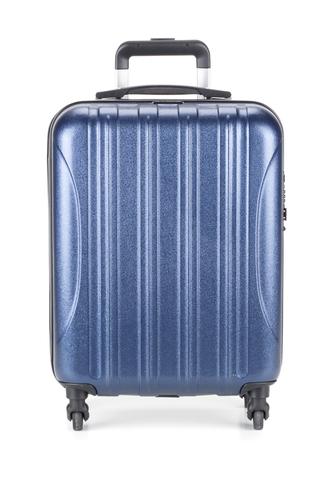 7ffc23da4c37 Купить пластиковый чемодан на 4 колёсах недорого в «4Roads»