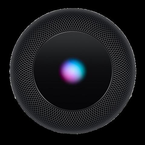 Apple HomePod Space Gray (Серый Космос) MQHW2