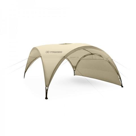 Палатка-шатер (кемпинговый)  Trimm PARTY, песочный