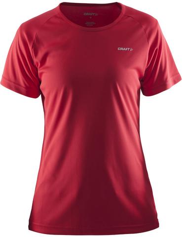 CRAFT PRIME RUN женская футболка для бега
