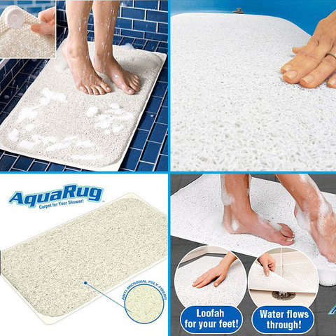 Предлагаем Вашему вниманию коврик Аква Руг (Aqua Rug) на присосках ...