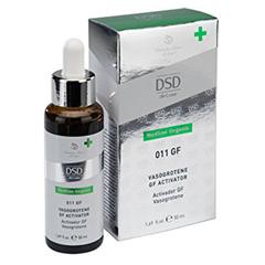 DSD De Luxe Vasogrotene gf activator - Активатор Вазогротен с факторами роста №011