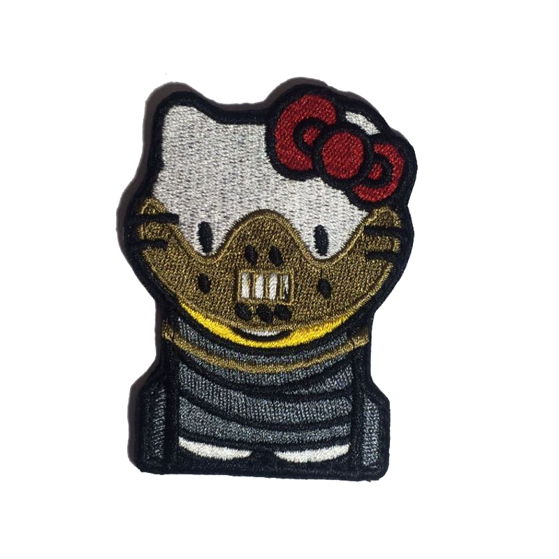 Hello Kitty Ганнибал