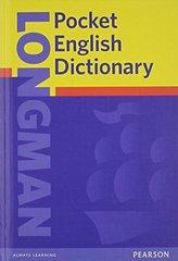 L English Pocket Dict Cased