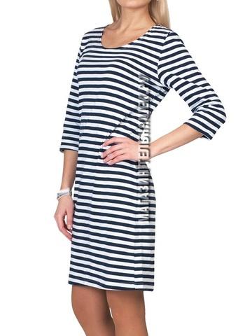 Купить платье-тельняшку - Магазин тельняшек.ру 8-800-700-93-18