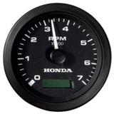 Тахометр для Honda, со встроенным счетчиком мото-часов