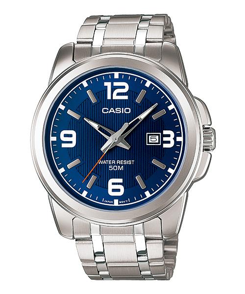 Наручные часы Casio Water Resist 50m в Москве