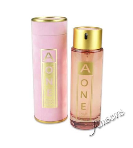 A One Eau De Parfum