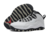 Air Jordan 10 Retro 'Steel'