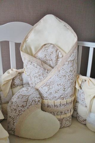 Декоративная подушка в виде сердце