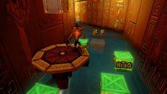 Microsoft Xbox One Crash Bandicoot N'sane Trilogy (английская версия)