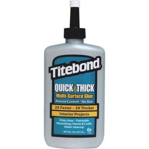Клей Titebond Quick & Thick 2403