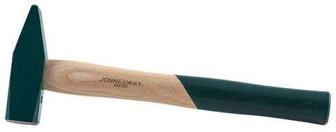 M091000 Молоток с деревянной ручкой (орех), 1000 гр.
