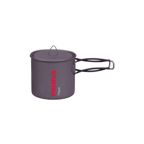 котелок Primus Ti Tech Kettle 1,0 L