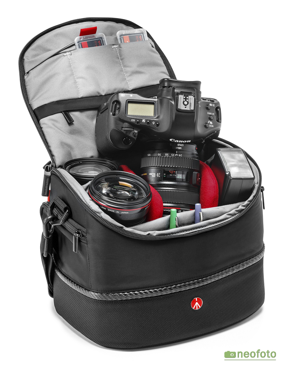 Manfrotto Advanced MA-SB-7