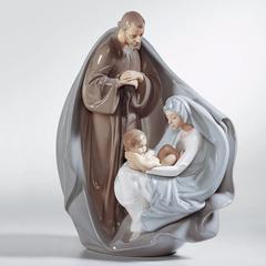 Lladro 1006994 — Статуэтка BIRTH OF JESUS