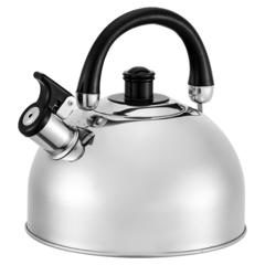 Чайник со свистком 2,5 л BE-0526