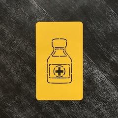 Лекарство №1