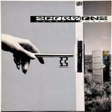 Scorpions / Crazy World (LP)