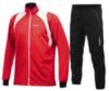 Утепленный лыжный костюм с ветрозащитой Craft Touring 1900991-193357 красный