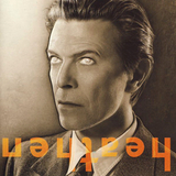 David Bowie ‎/ Heathen (LP)