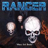 Ranger / Where Evil Dwells (LP)