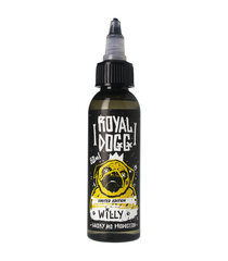 Royal Dogg Willy Limited Edition, 60 ml