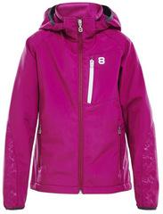 Куртка лыжная подростковая 8848 Altitude Castie Softshell Fuchsia