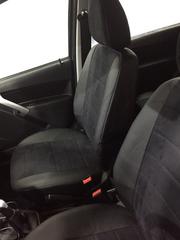 Чехлы на Datsun Mi-Do 2014–2018 г.в.