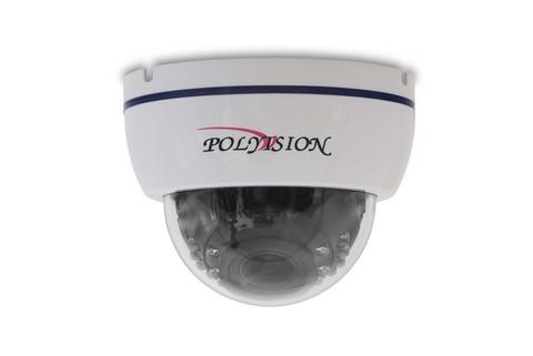 Камера видеонаблюдения Polyvision PDM1-IP2-V12P v.2.7.4