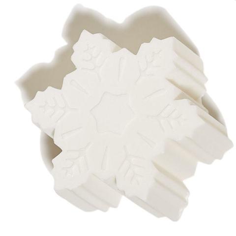 Натуральное мыло ручной работы «Зимнее Утро»