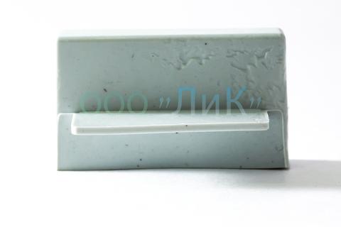 Латодержатель пристреливающийся 53 мм (0,5) белый