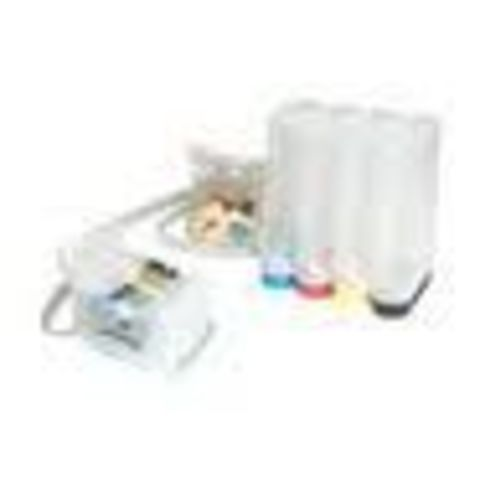 СНПЧ для Epson R240 (СНПЧ T0551-Т0554)