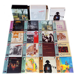 Комплект / Fairport Convention (18 Mini LP CD + Boxes)