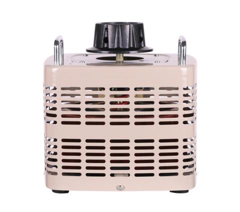 Автотрансформатор (ЛАТР) TDGC2-2_image3